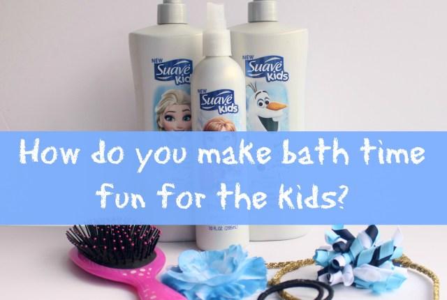 Suave-kids-frozen-elsa-olaf-bath