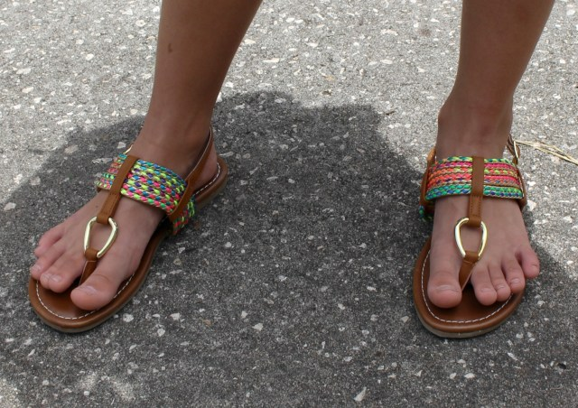 Gear-Up-With-Sears-Sandals
