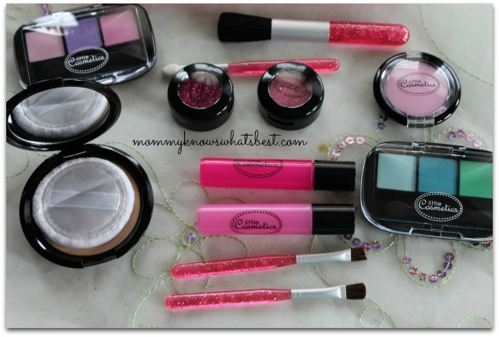 makeup kits for little girls. makeup ideas girls play : pretend set from little cosmetics review u2013 great for kits