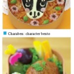 Bento Baon Ideas: June 23-27, 2014