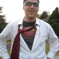 DIY Easy Halloween Costume Ideas for Men
