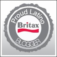 Welcome BRITAX !!!