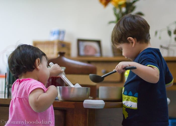 Kids Cooking-1