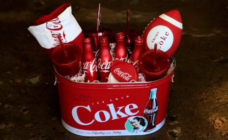 Coca Cola Prize Pack Giveaway