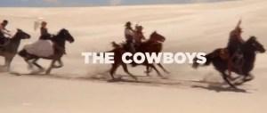coca cola cowboys