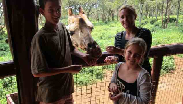 Family Friendly African Safari Tours