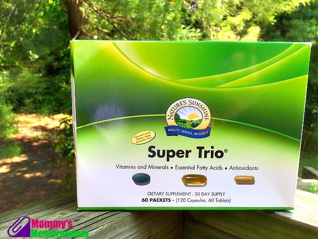 Nature S Sunshine Super Supplemental Review