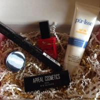 July 2014 BoxyCharm Beauty Subscription Box Review