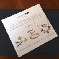 September 2014 JewelMint VIPBOX Jewelry Subscription Box Review