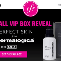 Fall 2014 FabFitFun VIP Box & Spoiler #2! Plus Exclusive Promo Code - Save $10!
