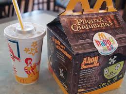 "ABC News: ""Not Loving It: Mom Sues McDonald's Over Happy Meals"""