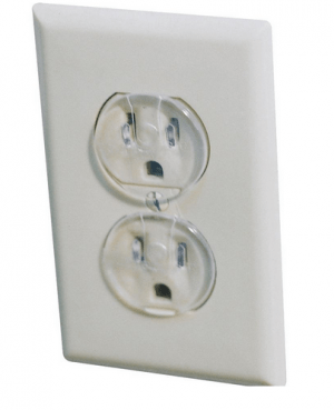 Video: How to Use Safety First Ultra Clear Outlet Plugs