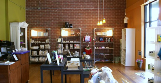 Watch all the webisodes sponsored by Green Mosaics Eco-friendly Lifestyle Store in Downtown #Decatur