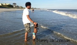 Video Review: Fall Family Fun at the King and Prince Resort on St. Simons Island