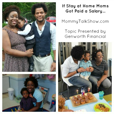 Stay at home mom salary, how much do moms earn, how much to stay at home moms earn