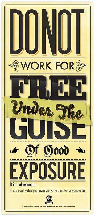 Wordless Wednesday: Best Blogging Advice Around #Pinterest #WW