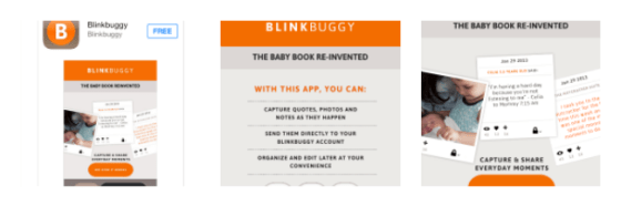 Blinkbuggy Lets You Organize Family Memories and Photos ~ MommyTalkShow.com