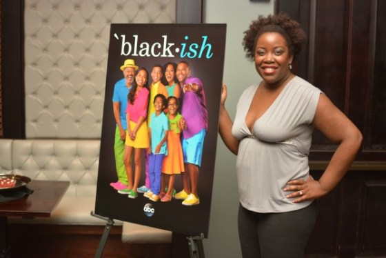 [VIDEO] New ABC Show black-ish: Don't Compare it to The Cosby Show! #blackishABC