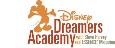 [VIDEO] Disney Dreamers Academy Deadline & Tracey D. Powell Interview
