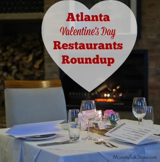 Atlanta Valentine 39 S Day Restaurants Roundup