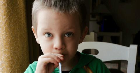 (Video) I Support Child-Free Restaurants