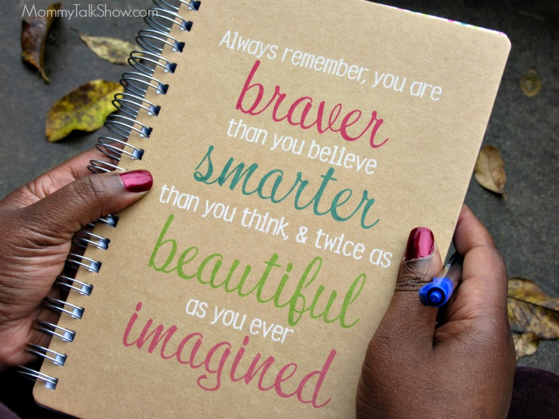 Braver Journal