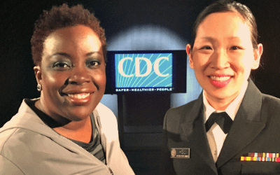 [VIDEO] CDC Asthma Expert Answers Parent Questions about Steroids, Essential Oils and Outgrowing It