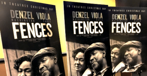 Fences Film is Filled with Pain & Award-Winning Performances #FencesMovie
