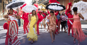5 Step Checklist to Make the #GirlsTrip Movie the Ultimate Girls Night Out