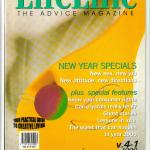 LifeLine Magazine: Jumpstart Your Year