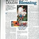 Good Housekeeping Article: The Double Dare Challenge