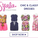 Customized Dresses At Your Size