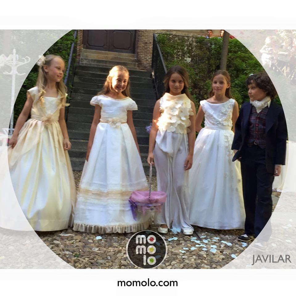 Vestidos comunion sabadell