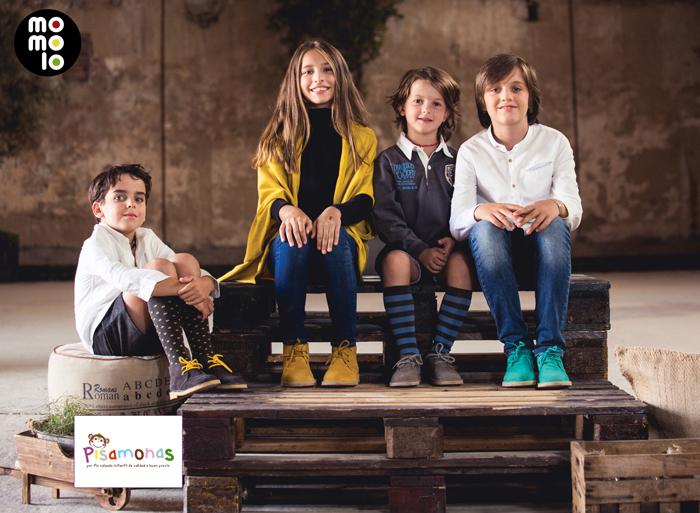 Calzado Infantil, Moda Infantil, Pisamonas, Momolo, Blog de Moda Infantil, 8