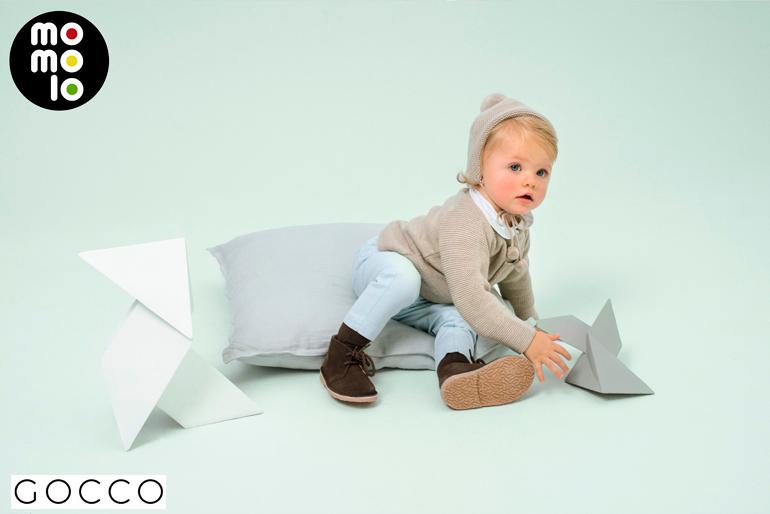 Moda Infantil, Gocco, Momolo, Blog de Moda Infantil, Kids Wear, 8