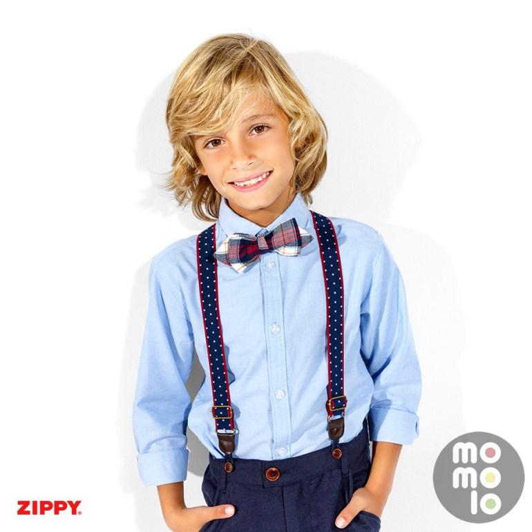 Moda Infantil, Zippy, Momolo, Moda ropa Navidad, Blog de Moda Infantil, 2