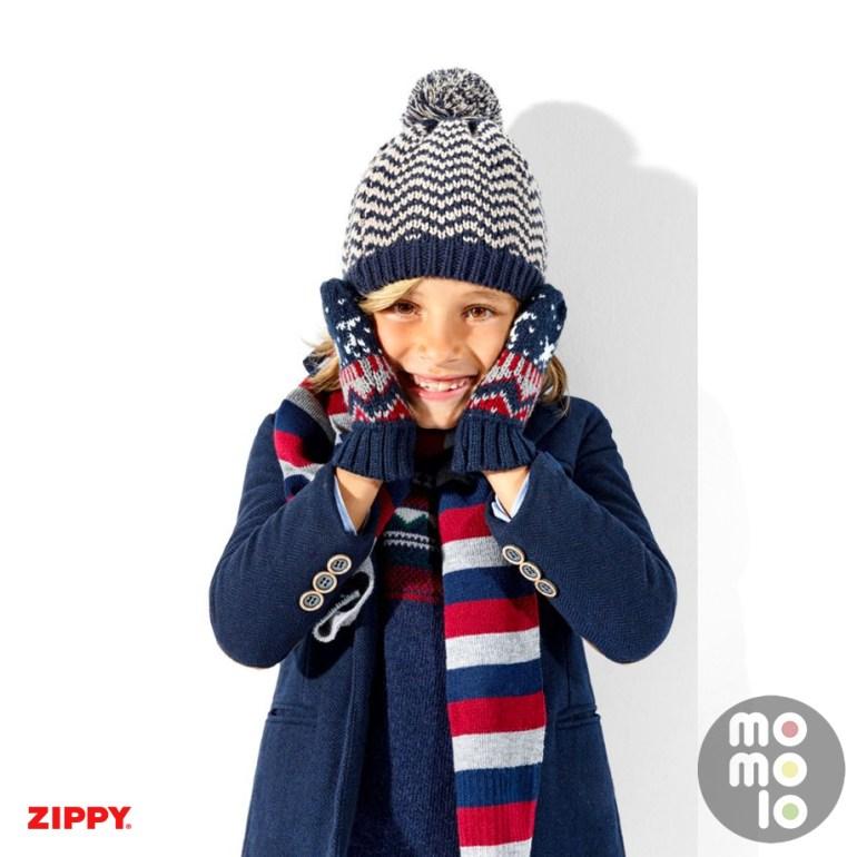 Moda Infantil, Zippy, Momolo, Moda ropa Navidad, Blog de Moda Infantil, 4