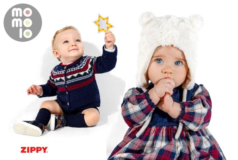 Moda Infantil, Zippy, Momolo, Moda ropa Navidad, Blog de Moda Infantil, 5