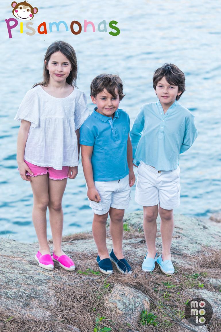 Calzado infantil Pisamonas, Blog de Moda Infantil, Momolo, kids wear, moda bambini 1