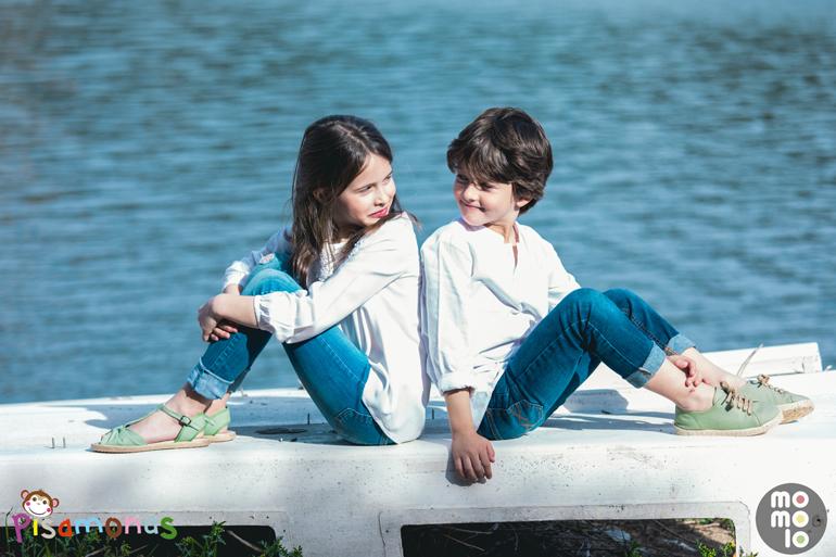 Calzado infantil Pisamonas, Blog de Moda Infantil, Momolo, kids wear, moda bambini 6
