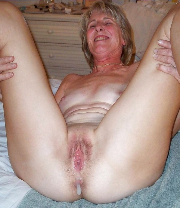 check my granny naked