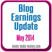 May Blog Earnings