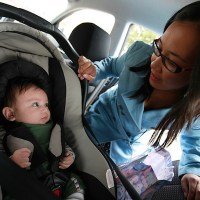 What You Need To Know About Built-in Car Seats