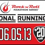 National Running Day and a Gift For You