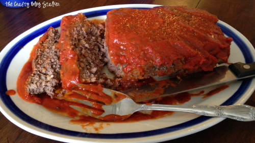 Ain't Your Mama's Meatloaf