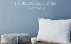 Brentwood Home Holistic Wellness Bundle Giveaway