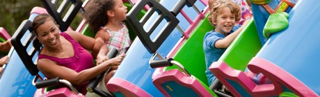 Busch Gardens Preschool Pass is Back and It's Free!
