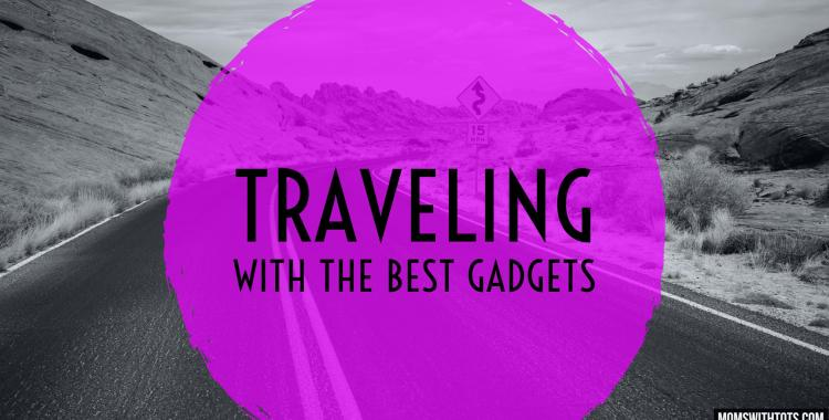 Get Summer Started with Travel and Tech