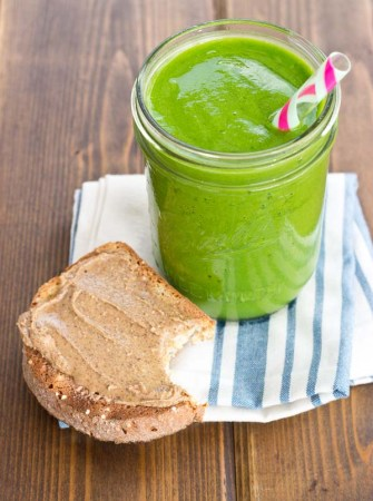 Ginger-Greens-Smoothie-4