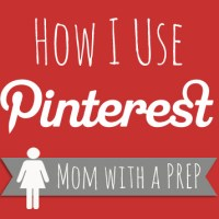 How I use Pinterest to Help Me Prepare for Emergencies